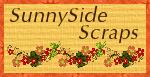 Sunny Side Scraps