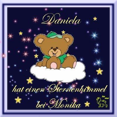 Zertifikat Monika