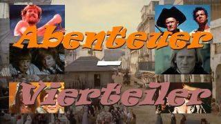 Abenteuer- Miniserien