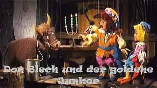 Don Blech und der Goldene Junker (1973)