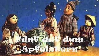 Fünf auf dem Apfelstern (1981)