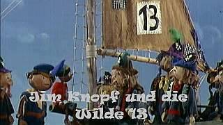 Jim Knopf und die Wilde 13 (1977)