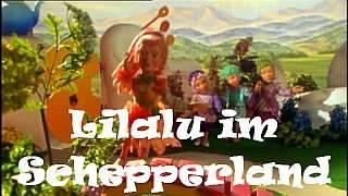 Lilalu im Schepperland (2000)
