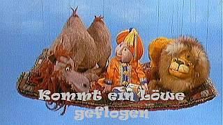 Kommt ein Löwe geflogen (1966)
