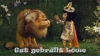 Gut gebrüllt, Löwe (1967)