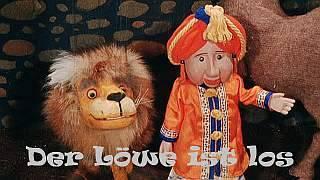 Der Löwe ist los (1965)