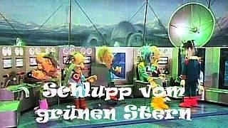 Schlupp vom grünen Stern (1986)