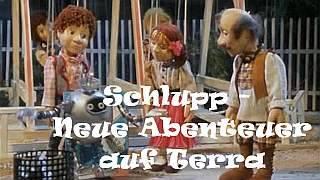 Schlupp - Neue Abenteuer auf Terra (1987)