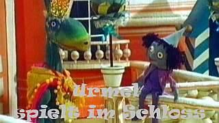 Urmel spielt im Schloss (1974)