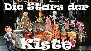 Die Märchenfilme der Augsburger Puppenkiste