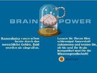 Brainpower Der Gehirntest