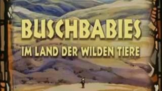 Buschbabies - Im Land der wilden Tiere (J 1992)