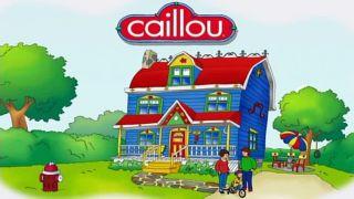 Caillou (1998 - 2010)