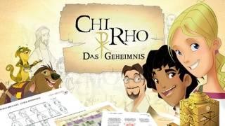 CHI RHO - Das Geheimnis