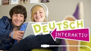 Deutsch interaktiv