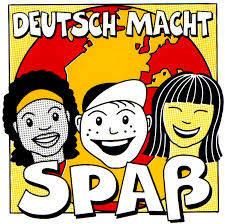 Deutsch macht Spaß