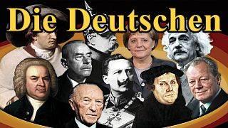 Die Deutschen