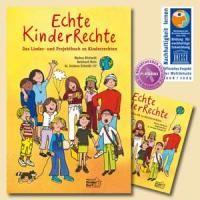 Echte Kinderrechte Buch und CD