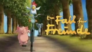 Ein Fall für Freunde (D 2003 - 12)