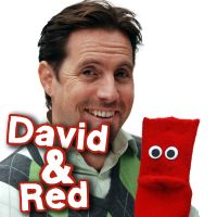 David and Red