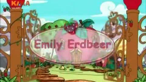 Emily Erdbeer (2002 - 08)