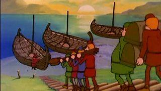 10. Die Wikinger