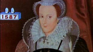 16. Elisabeth I. von England