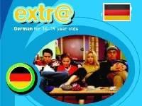 Extr@ Deutsch - die Sitcom zum Deutsch lernen