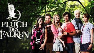 Fluch des Falken 3. Staffel (D 2014)