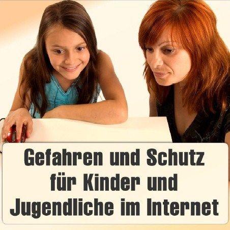 Gefahren für Kinder im Internet PDF