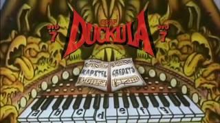 Graf Duckula (GB 1988 - 93)