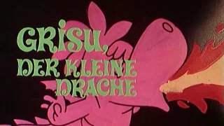 Grisu, der kleine Drache (I 1975)