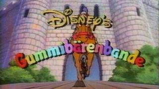 Disneys Gummibärenbande (USA 1985-90)