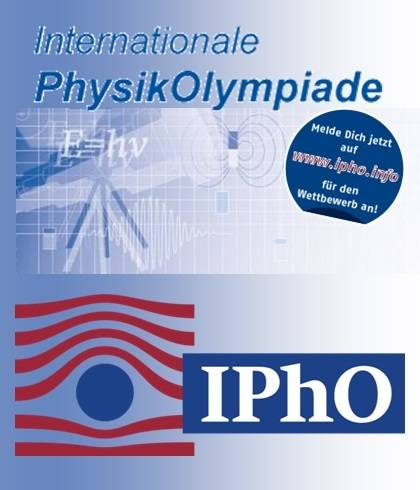 Internationale Physikolympade