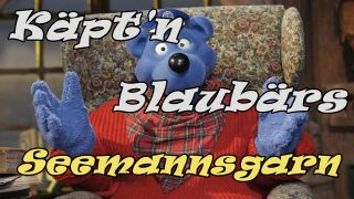 Käpt'n Blaubär