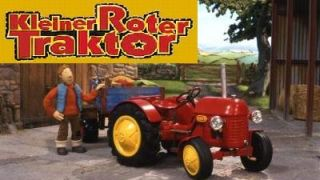 Kleiner Roter Traktor (GB 2003)