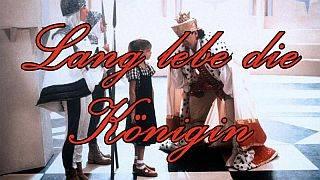 Lang Lebe die Königin (NL 1996)