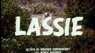 Lassie (USA 1954 - 73)
