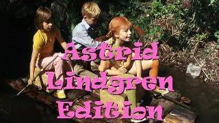 Astrid Lindgren Sammlung