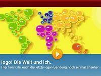 Logo!- Kindernachrichten