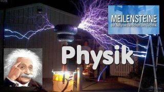 Physik allgemein