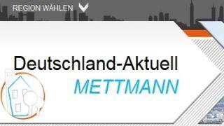 Deutschland-Aktuell Mettmann