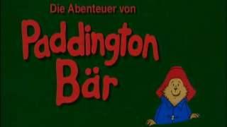 Paddington Bär komplett