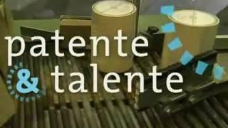 Patente und Talente