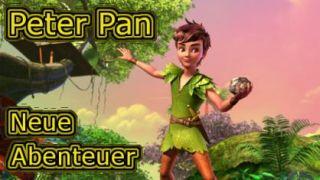 Peter Pan – Neue Abenteuer (D/F 2013)