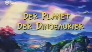 Der Planet der Dinosaurier (J 1995)