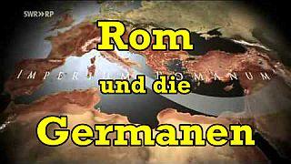 Rom und die Germanen