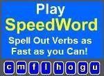 Colours Speedword
