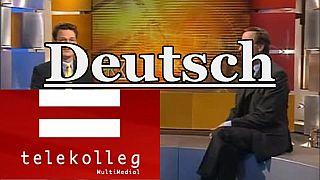 Telekolleg Deutsch