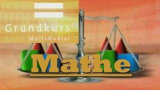 Grundkurs Mathematik